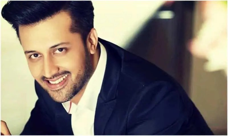 Atif Aslam Naats mp3 download