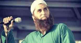 Junaid Jamshed Bayans