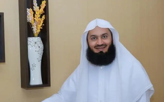 Mufti Menk Lectures Collection 2019 >> Listen & Download
