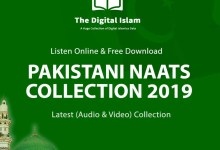 71+ Famous Junaid Jamshed Naats Collection >> Mp3 Download