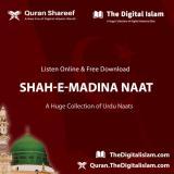 shahe madina