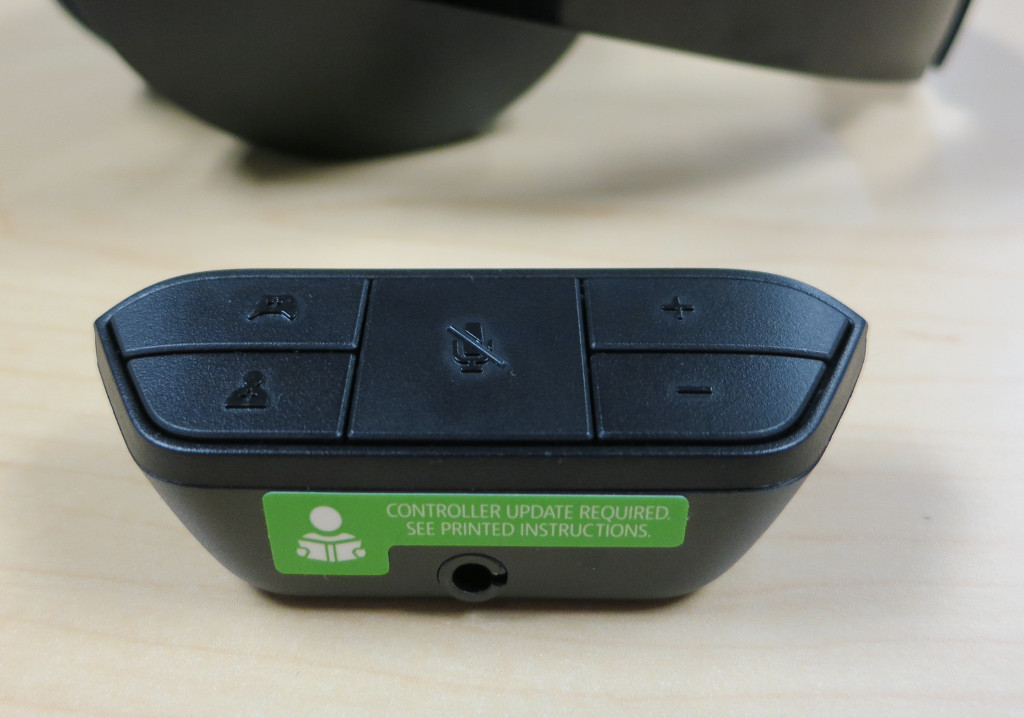 Microsoft Xbox One Stereo Headset Review The Digital