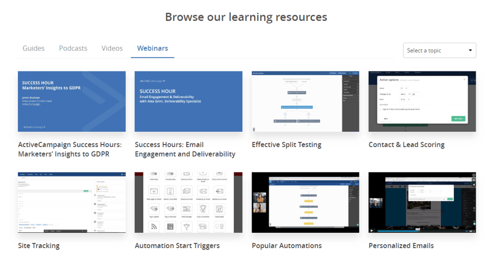 ActiveCampaign-Learning-Resources