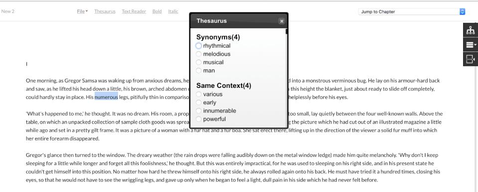 AutoCrit-Thesaurus-tool