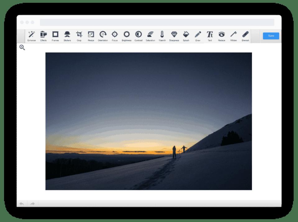 Mavsocial Photo Editor