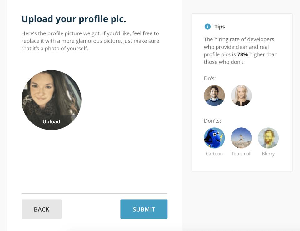 Codementor Profile Picture