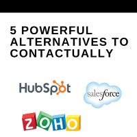 5 POWERFUL ALTERNATIVES TO CONTACTUALLY