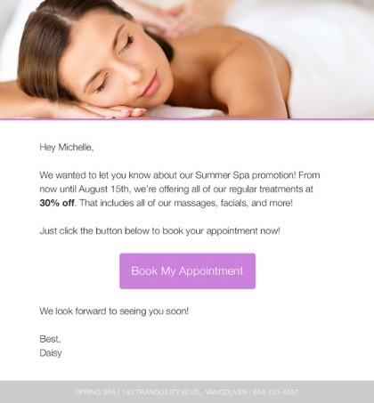 wishpond email