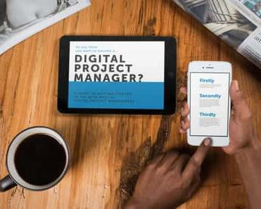 Project management books 20 best books for project managers so you think you want to be a digital project manager ebook fandeluxe Gallery
