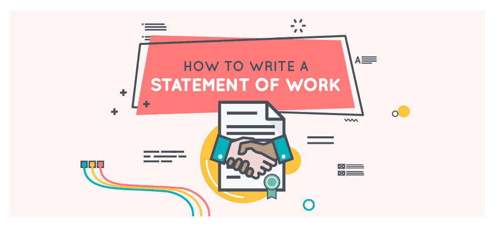 How to write a statement of work: Complete guide to project budget and cost estimation