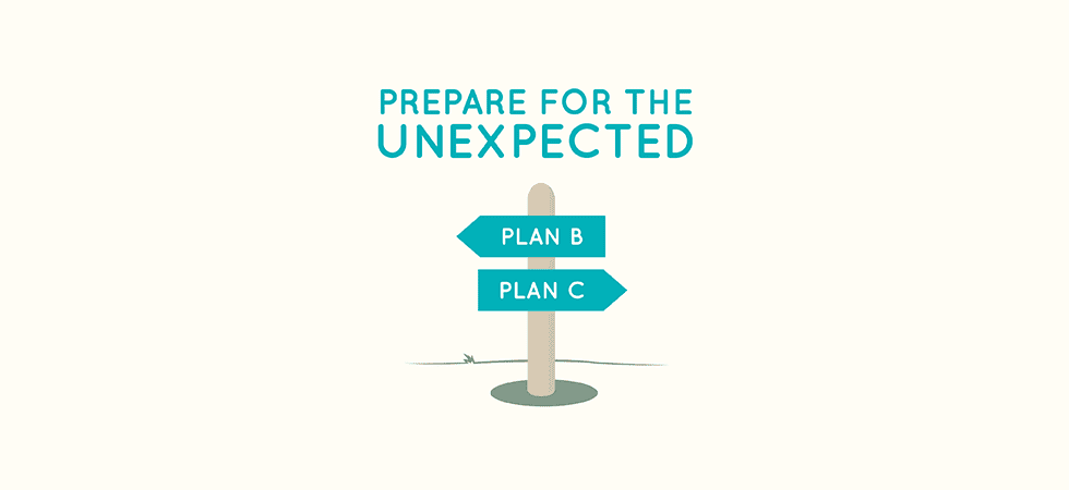 Project cost estimation - prepare for the unexpected