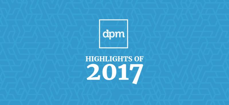 dpm highlights 2017
