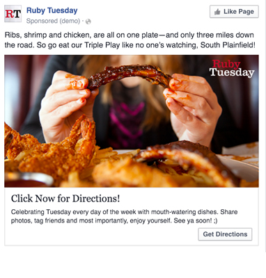 Ruby Tuesday Case Study