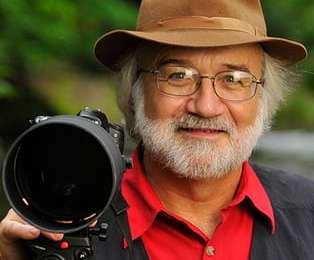 Depth of Field: Bob Krist