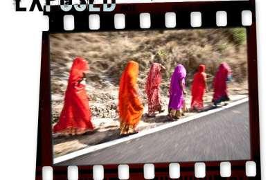 Exposed: India in 3D
