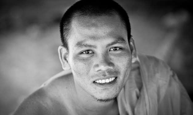 New Angkor Wat, Cambodia Workshop
