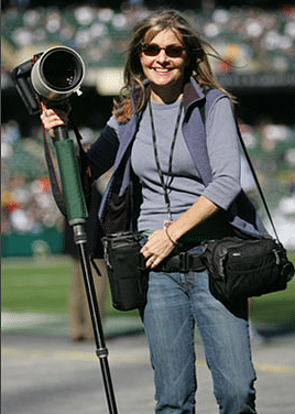 Depth of Field: Deanne Fitzmaurice