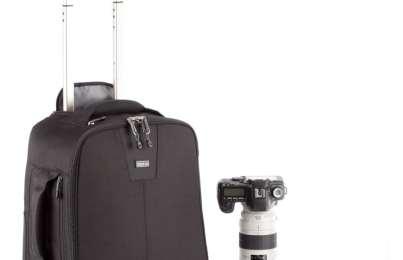 New Bag from Think Tank for Lite Traveler