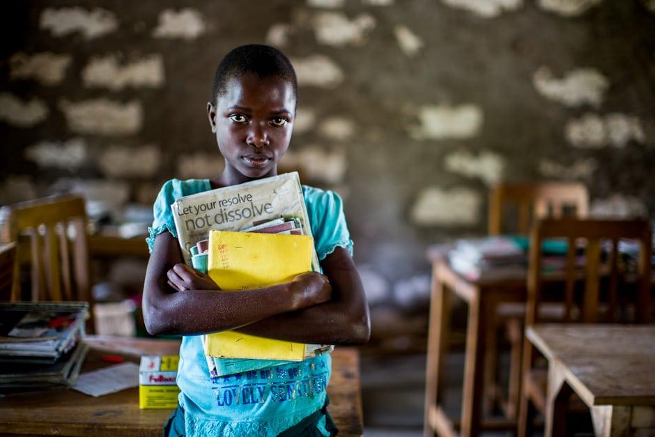Kenya's Hope is in Her ASSETS