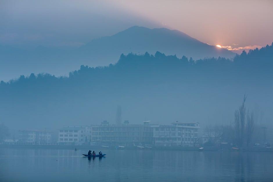 Kashmir Pt 3: A Slice of Life