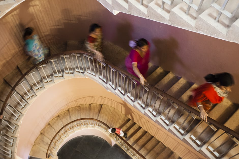 Rajasthan Photo Trek: Good to Great