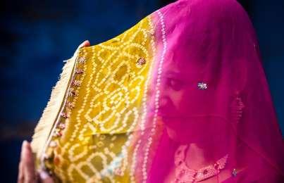 Rajasthan Photo Trek: Good to Great Part 3