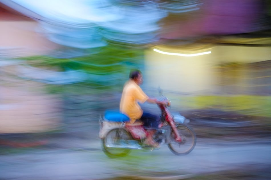 3 Techniques for Capturing Motion in Photography