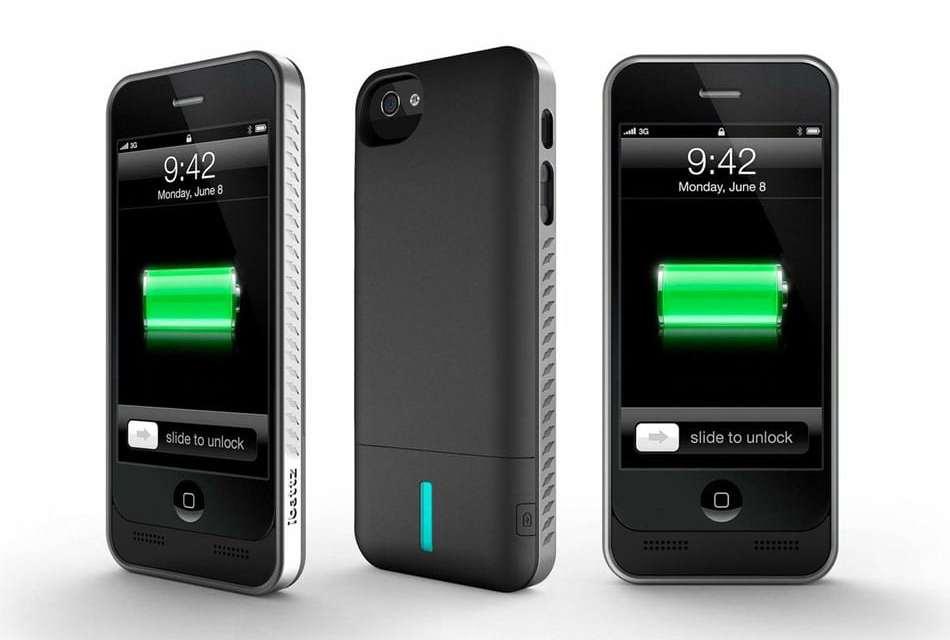 Review: iBattz Mojo Refuel Battery Case (iPhone 5)