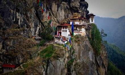 Photography Tour of Bhutan 2015