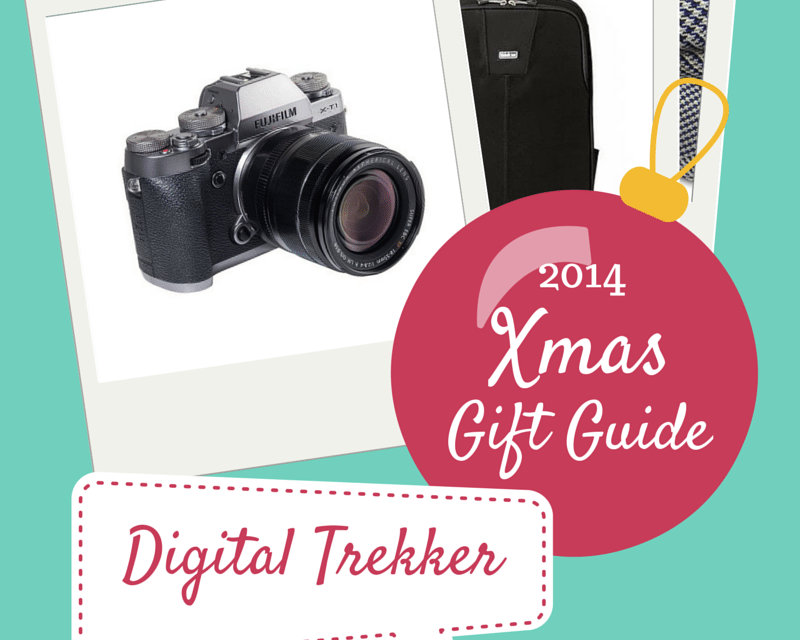 2014 Gift Guide the Discerning Photographer