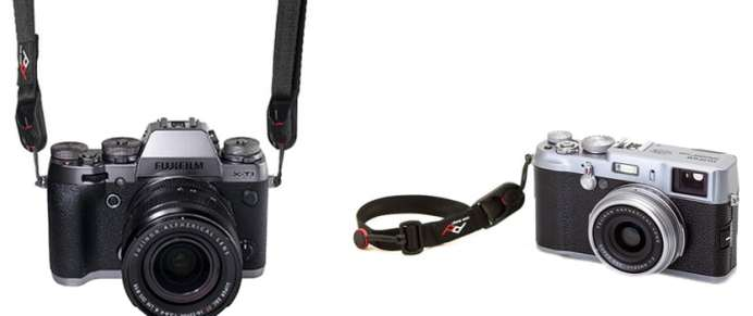 Peak Design Camera leash and Cuff