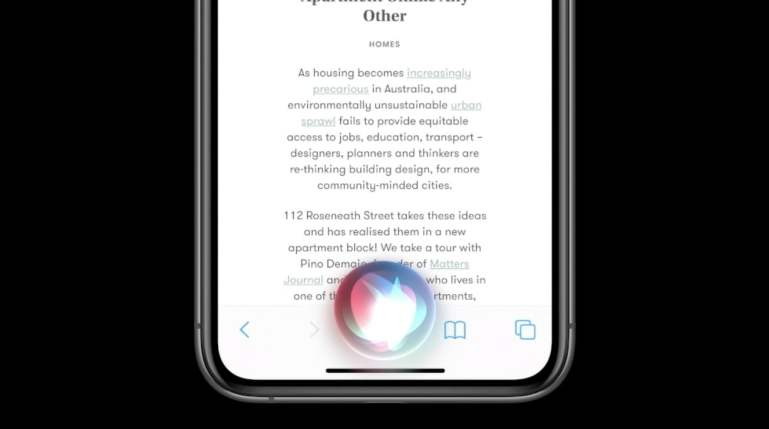 Apple revealed ios 14: The features you need to know about 4