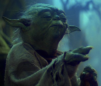 Top 10 Yoda quotes for every day