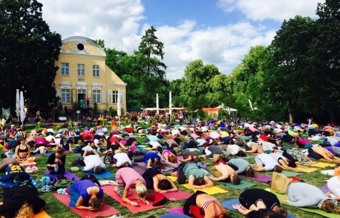 """Podcast mit Andreas """"Yoga ist nicht der Weg, Yoga ist EIN Weg."""""""