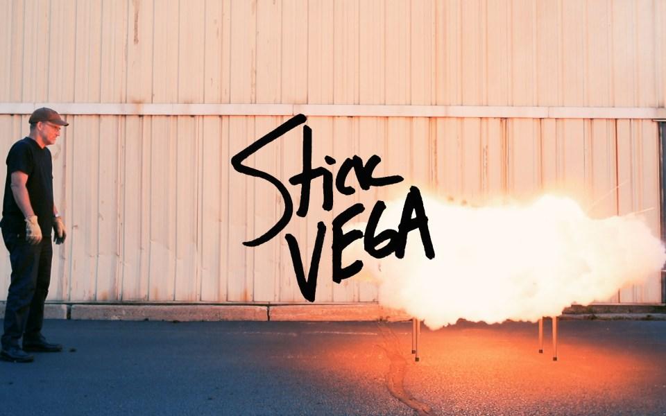 Stick Vega