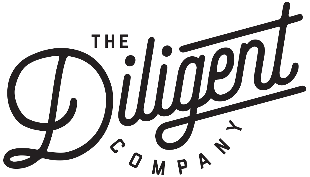 THE DILIGENT COMPANY LOGO SMALL