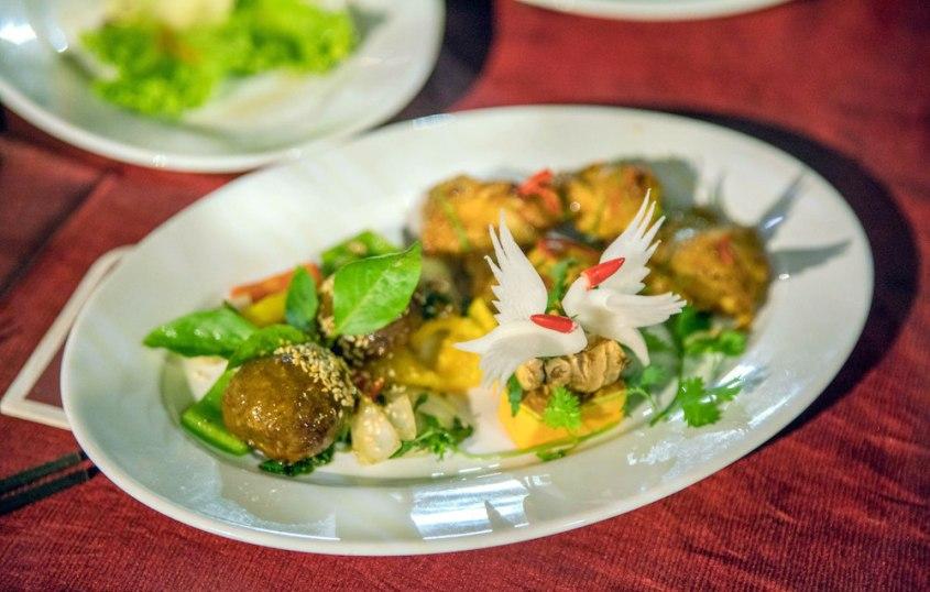 越南宮廷料理