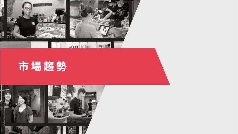 市場趨勢|2019 年度餐飲景氣白皮書