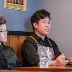 新中式網紅餐酒館 晚餐營收掉一半