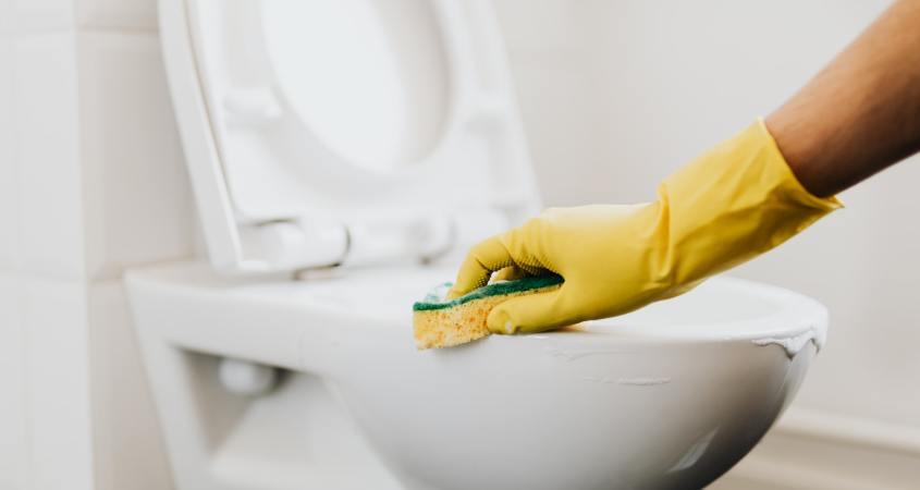 開餐廳生存戰:如何維持一百分的餐廳廁所?
