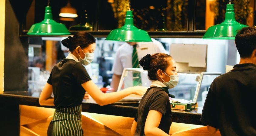 開餐廳生存戰:輕鬆排班的三個訣竅