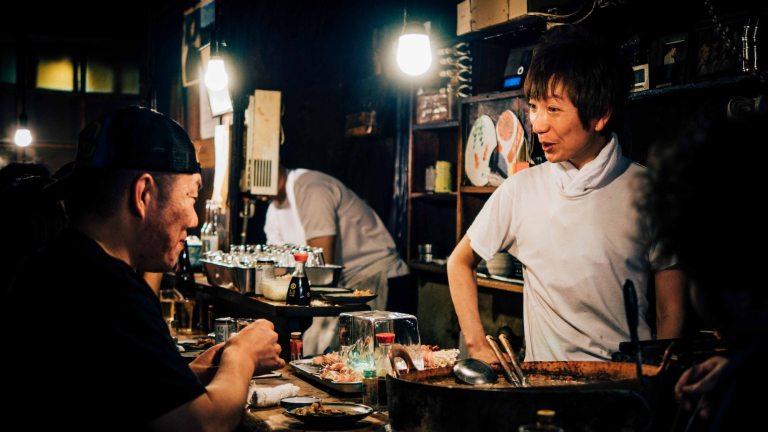 低成本也能開店!累積平凡小事,打造人氣餐廳的小店經營術