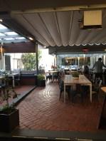 Courtyard - House of Wine & Food