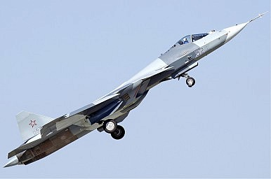 New Russian Air-to-Air Missiles Will Field Almost Perfect Accuracy