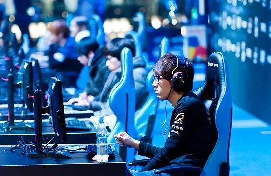 Image result for game culture korea