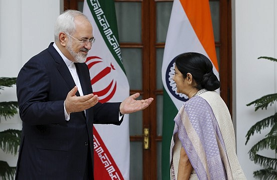India And Iran Challenges And Opportunity The Diplomat