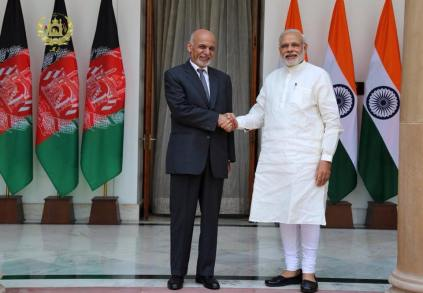 India and Afghanistan: A Growing Partnership – The Diplomat