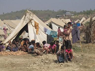 , The Rohingya: Humanitarian Crisis or Security Threat?
