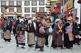 The Tibetan Argument for Autonomy