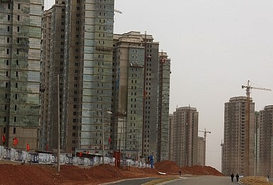 The Truth About China's Ghost Cities